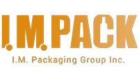 I.M Packaging Logo